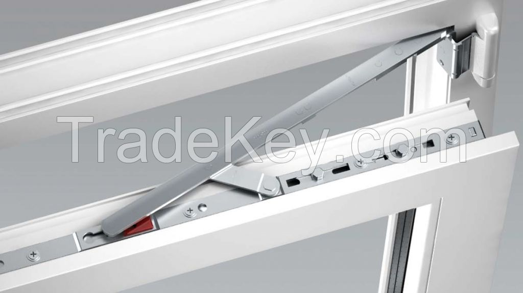 UPVC windows and doors hardware