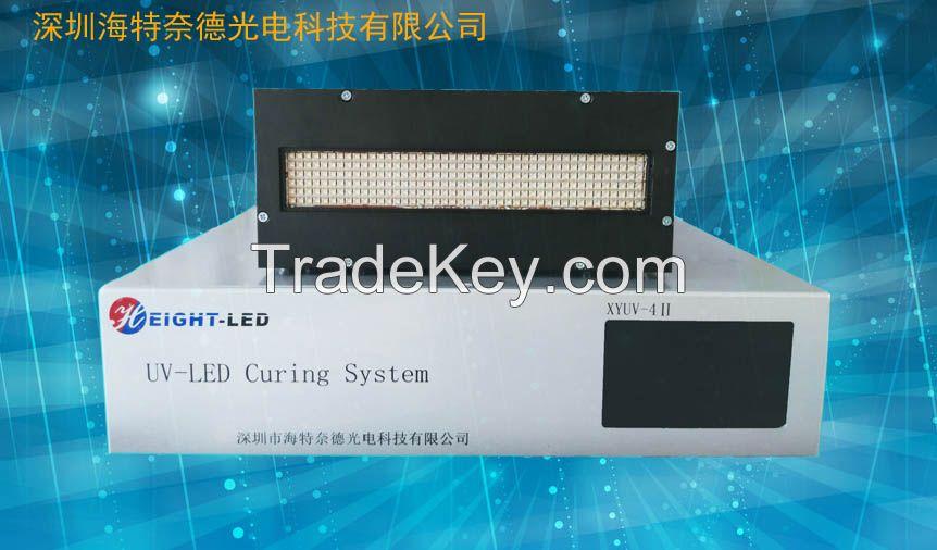 UV LED curing system