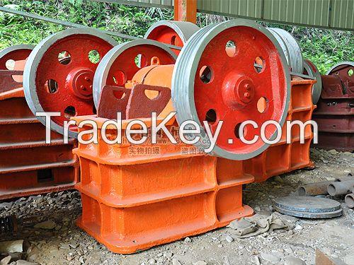Mining Machinery  Jaw Crusher