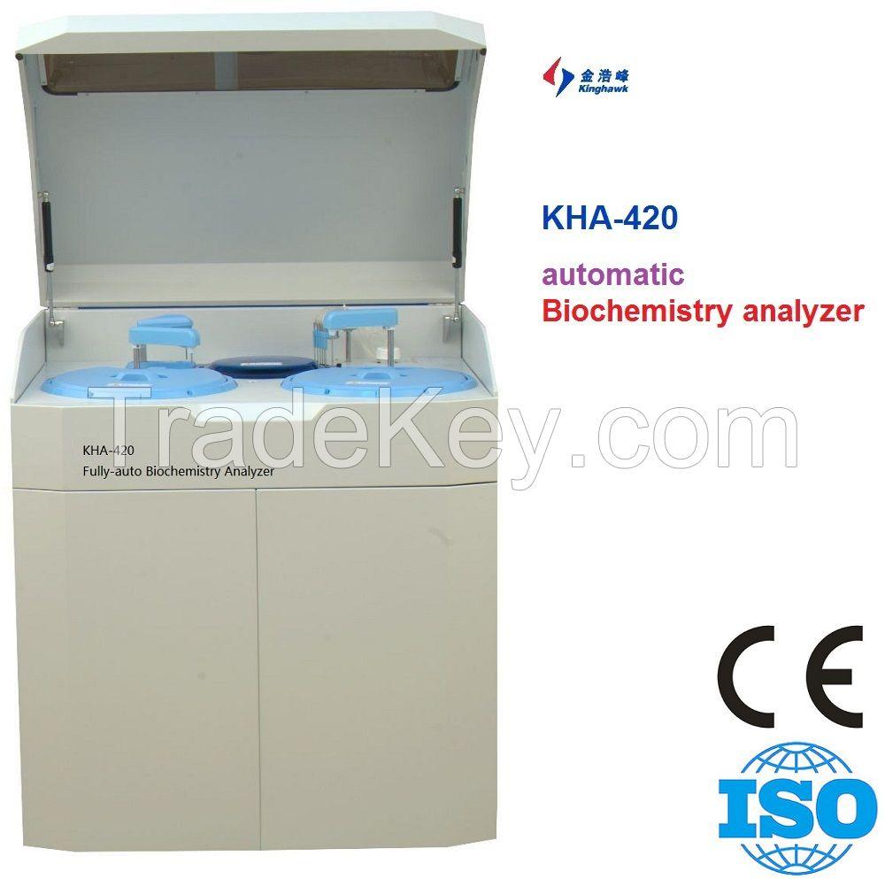 Fully-auto Biochemistry Analyzer