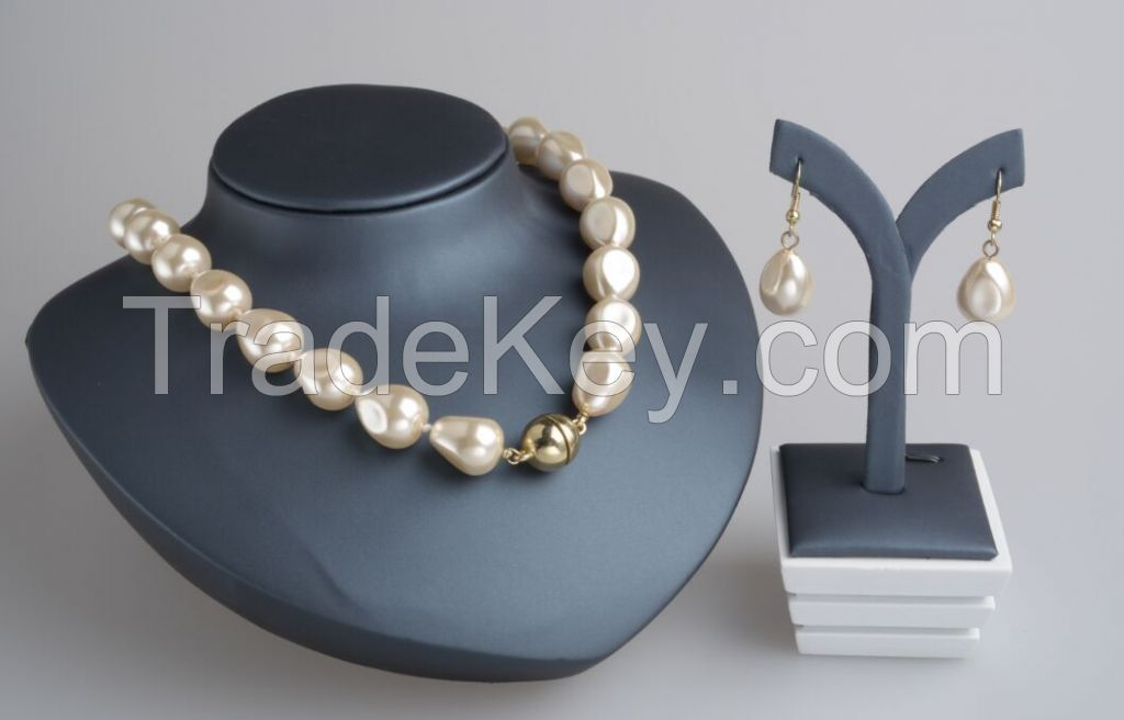 Wholesale  China Jewelry Supplier Women  Fashion jewelry set