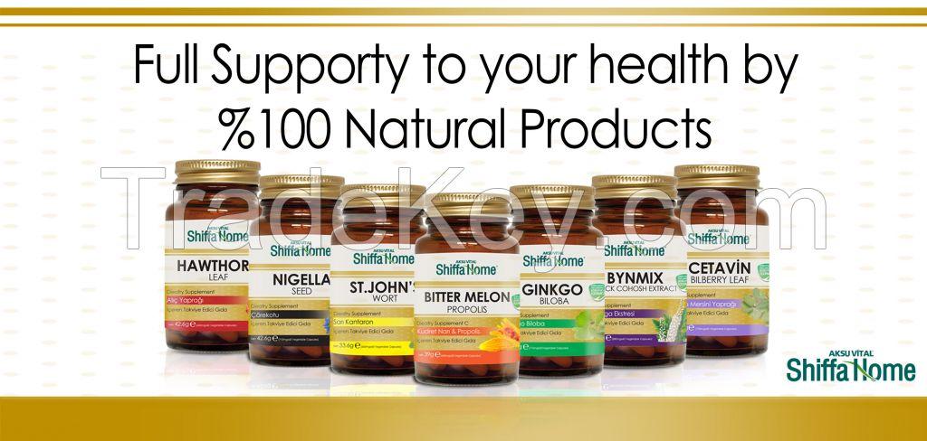 RLX Relax Capsule Anti Stress Herbal Supplement