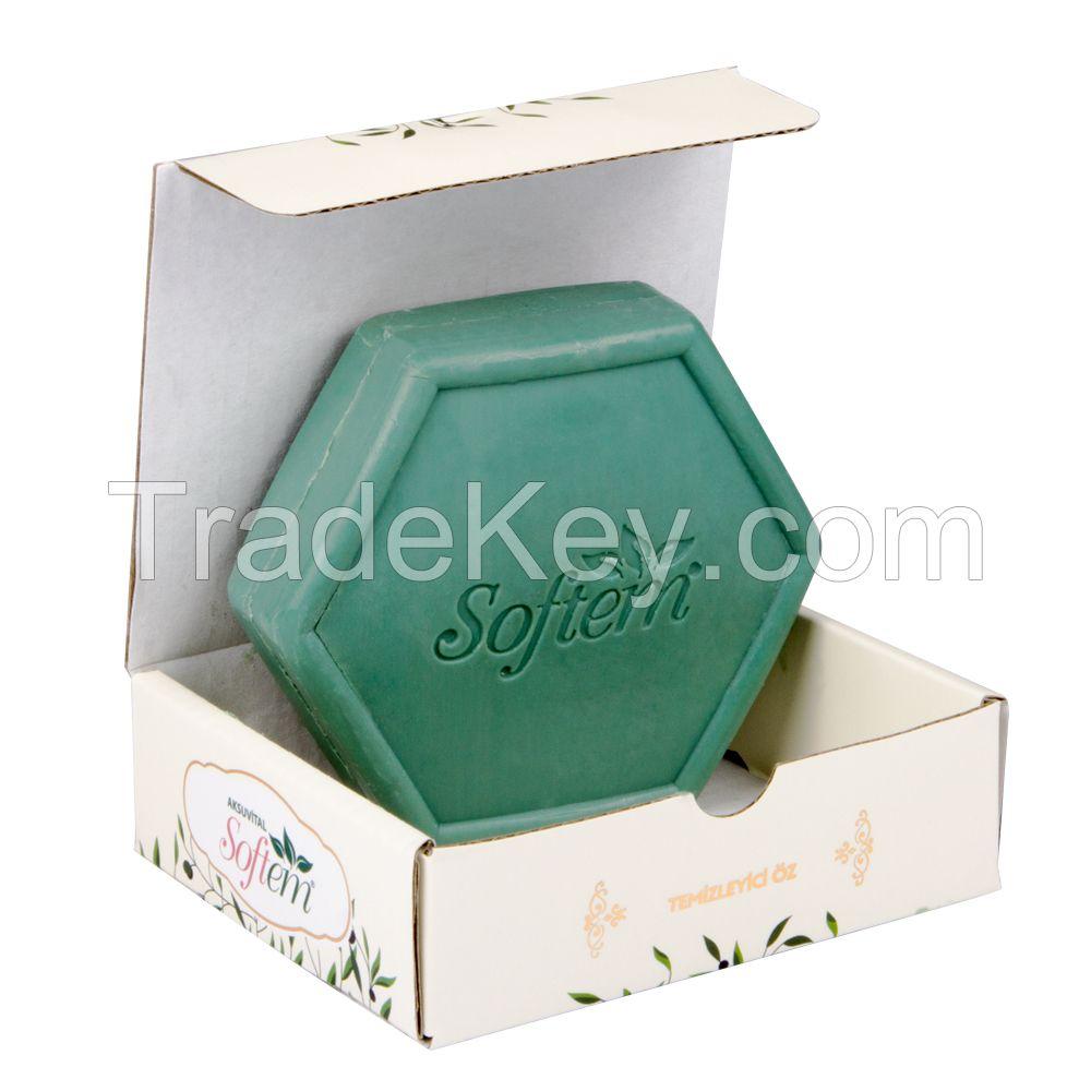 Herbal Laurelo Oil Herbal Bath Soap Laurel
