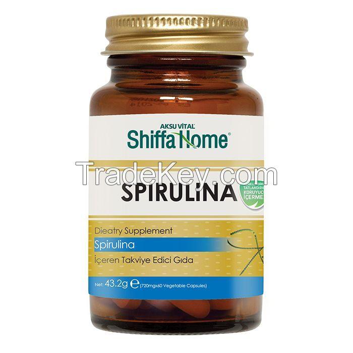 Best Food Supplement Spirulina Weight Loss