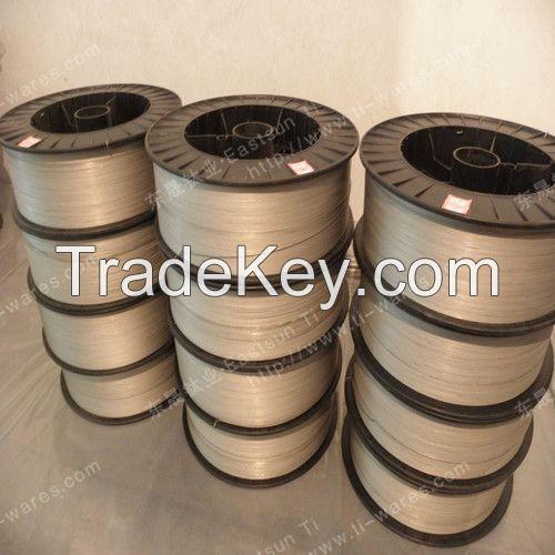 Baoji Eastsun Titanium Welding wire