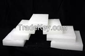 Fully Refined Parrafin Wax/Parafin Wax/Paraffine Wax 58/60 for sale