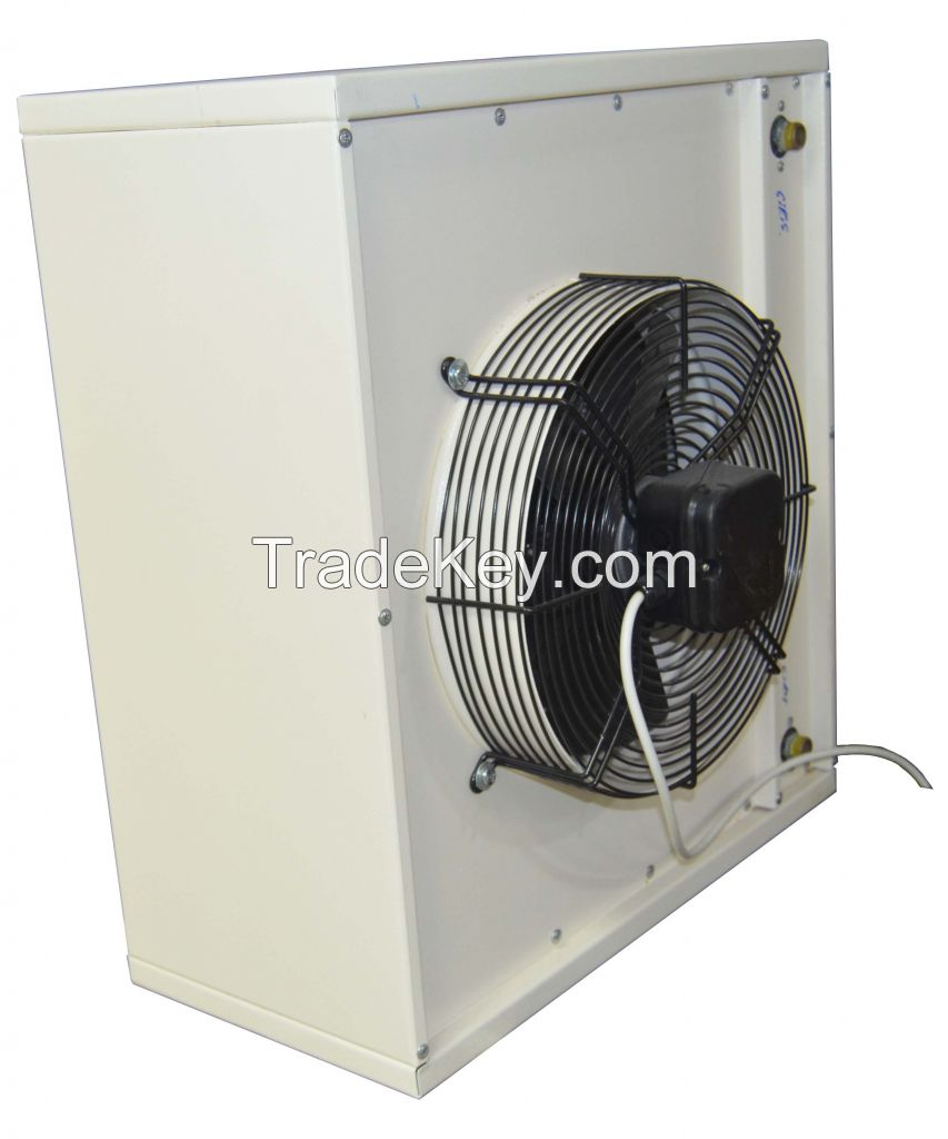 Hot and Cold Air Apparatus