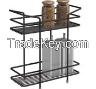 Wire Trays, Baskets and Hangers for Kitchen, Bathroom and Laundry