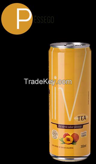 Tea Beverage - Different Flavors