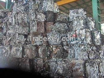 Steel Busheling Scrap