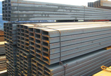 U Beam Steel, Channel Steel