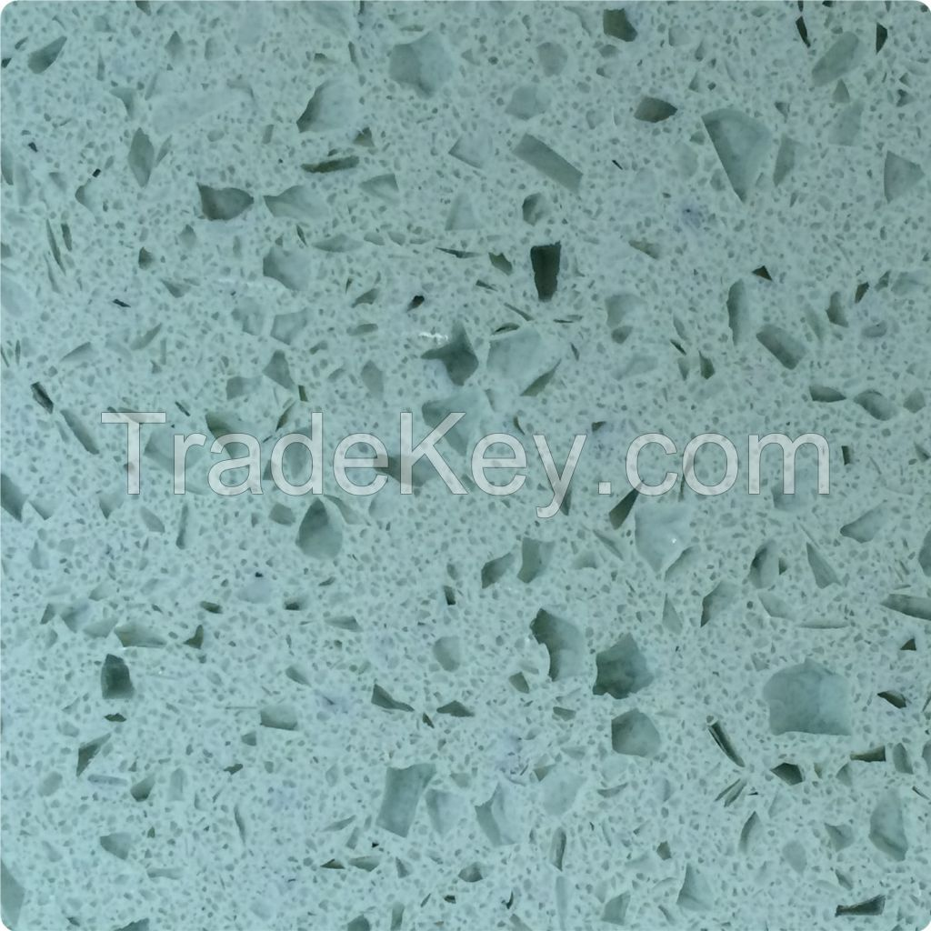 Artificial quartz stone slab, quartzite slab, quartz countertops, factory direct quartz stone
