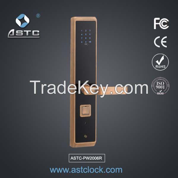 China OEM manufacturer for European Combination Door Locks and Digital Password Code Door Lock