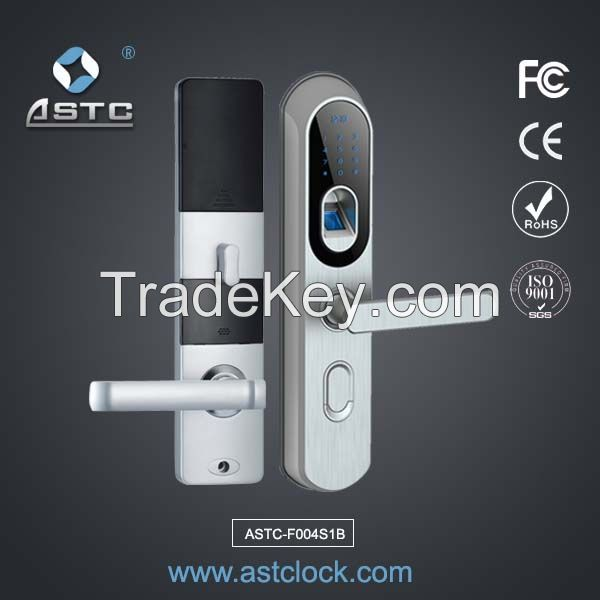 Door lock manufacturers Universal exchange Biometric Fingerprint Digital Door Lock