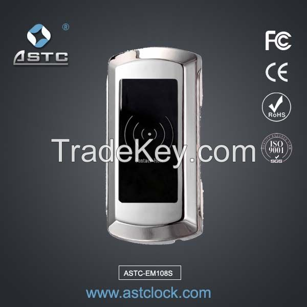 China OEM Distributor for Gym Electronic RFID Cabinet Locks with CE,FCC,Rohs certificate