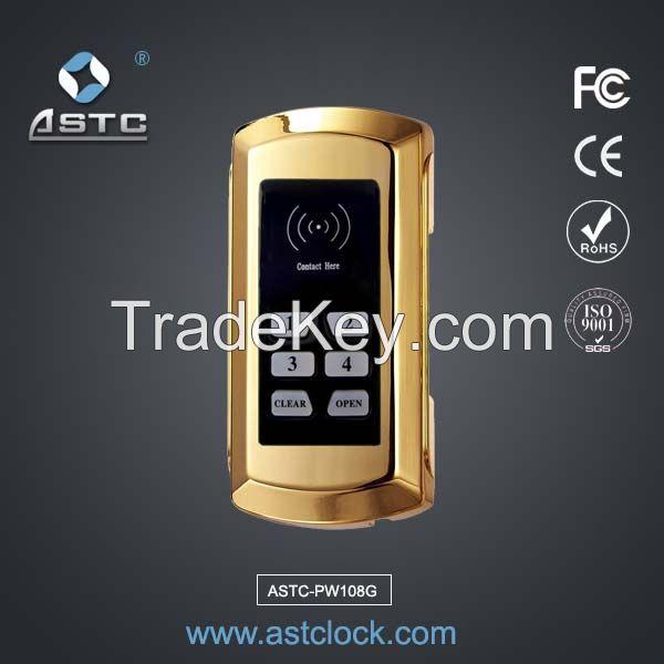Digital Electronic RFID Combination Locker Locks  for gym/storage/school/office/file