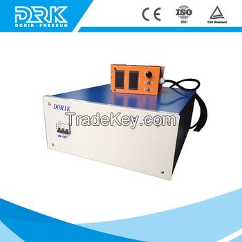 AC DC IGBT electroplating industrial switching power supply