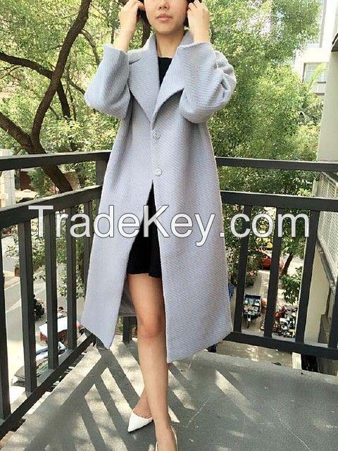 Women clothing, coat