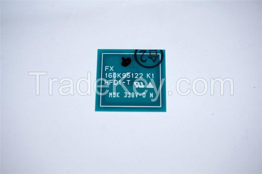Original Chip for Xerox Toner Cartridge DC 240 250