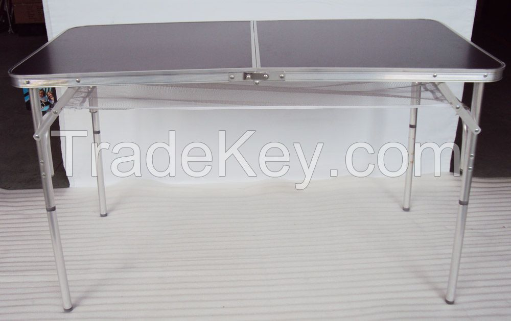 Beautiful and Portable Folding Camping Table XYT-052L