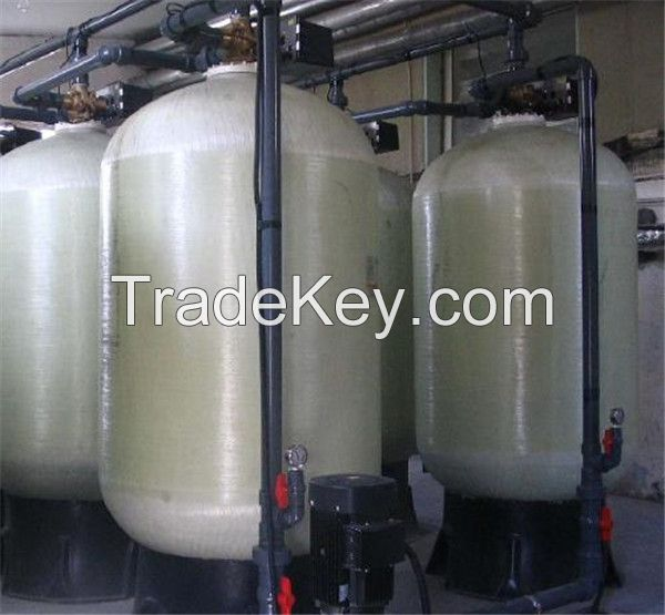 Boiler water treatment plant /Industrial RO Water Purifiler Equipment/Automated Pure Water / Manufacturer