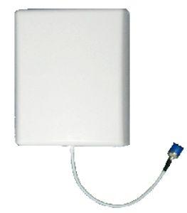 Wall-Mounted antenna