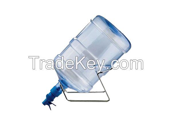 Water bottle rack supply