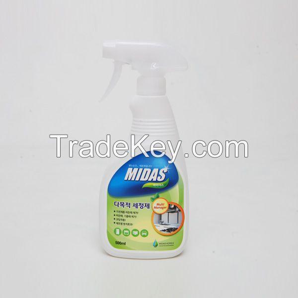 MULTI - PURPOSE CLEANER