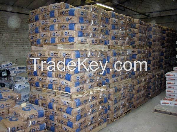 Good quality cement for sale