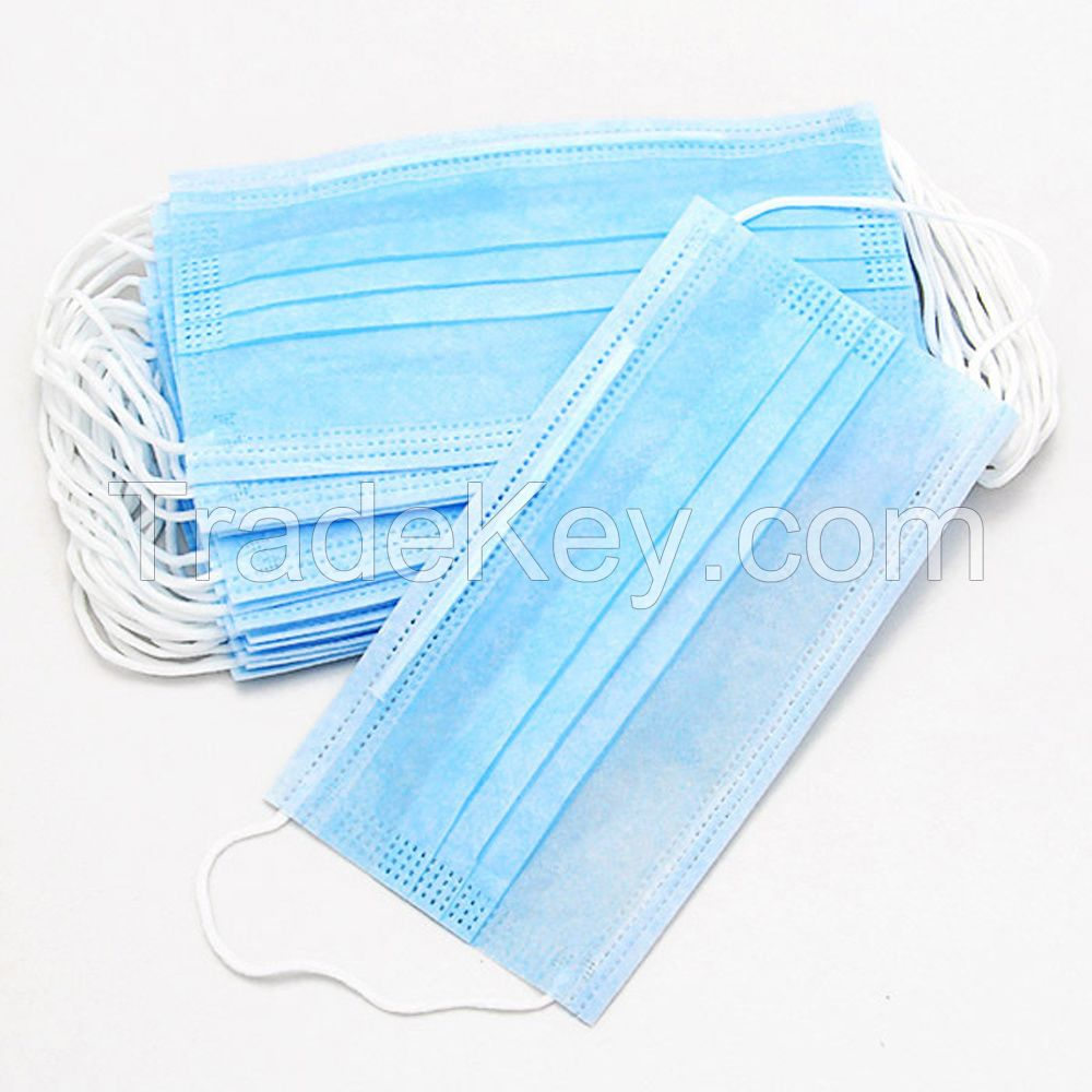 Medical face mask disposable Surgical face mask