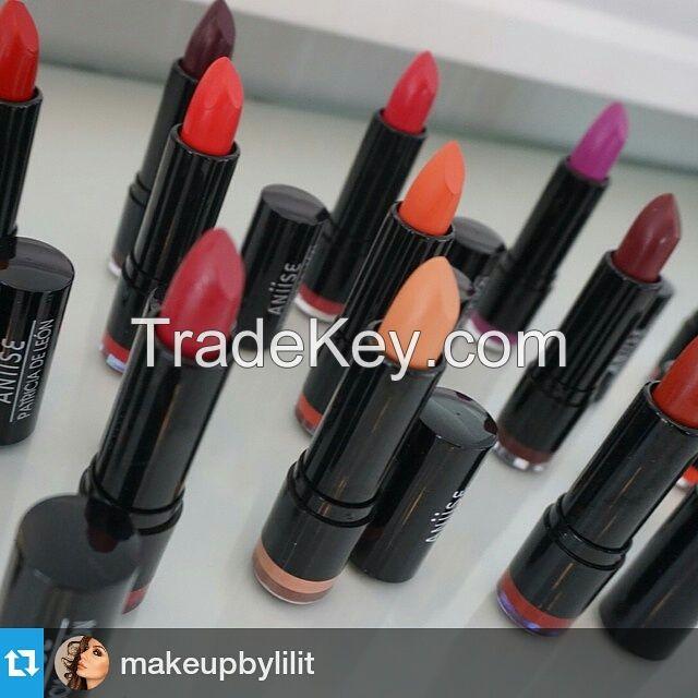 Patricia De Leon liquid lipsticks (lip stain) by Aniise