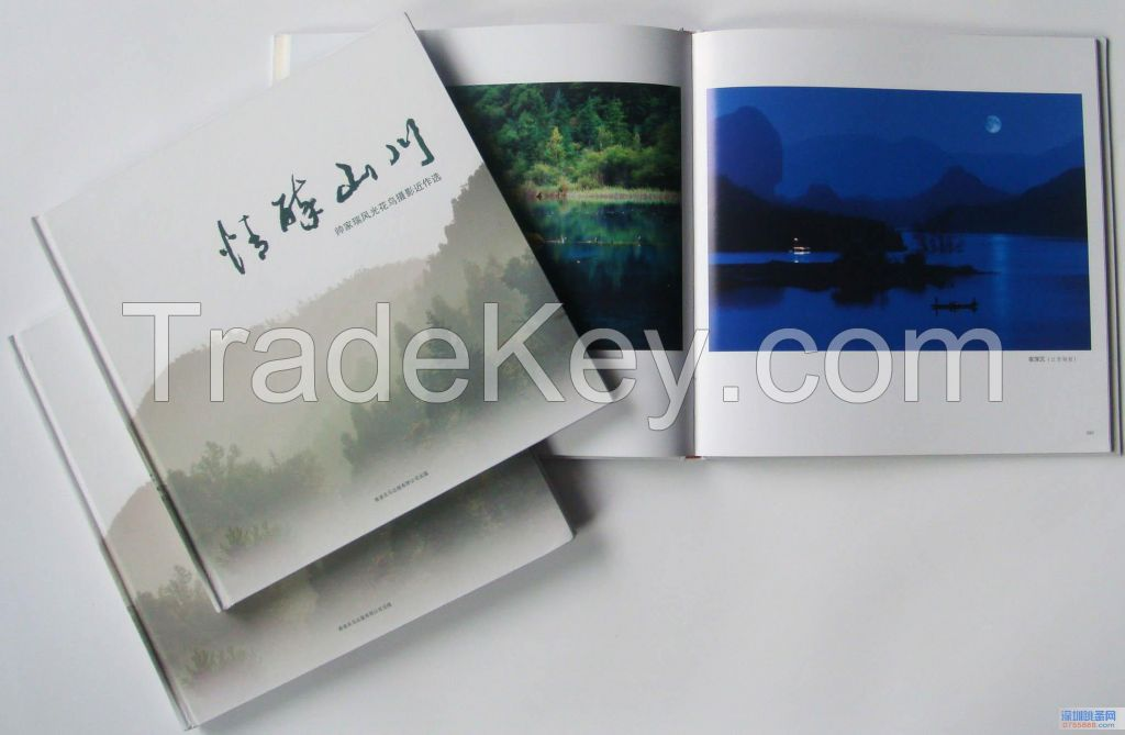 book printing service/brochure printing