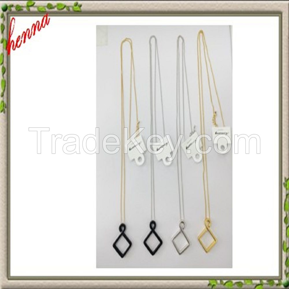 HENNA TRADING CO, fashion accessory agent of Korea, necklace, ring, bracelet....