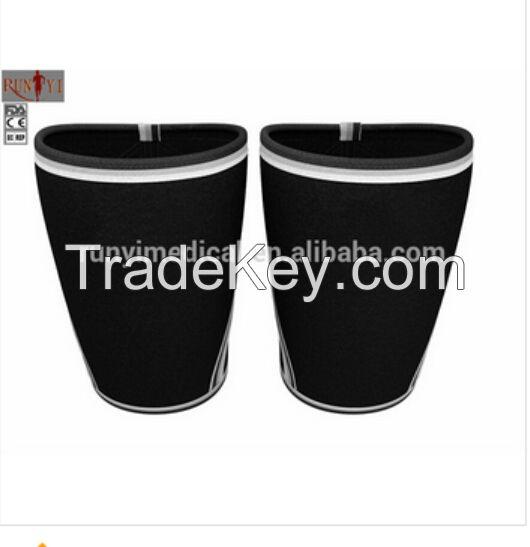 7mm Neoprene Sport Knee Compression Sleeve With FDA CE