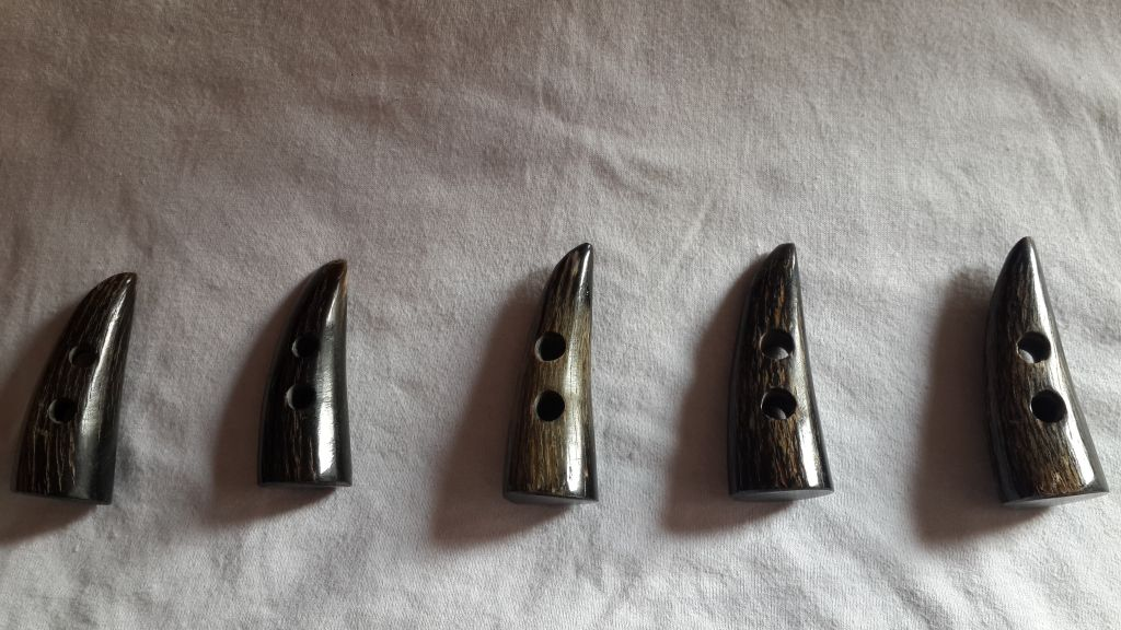 Horn Toggles