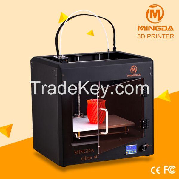 Chinese MINGDA 3D Printers, metal 3d printer,precision 3D printer