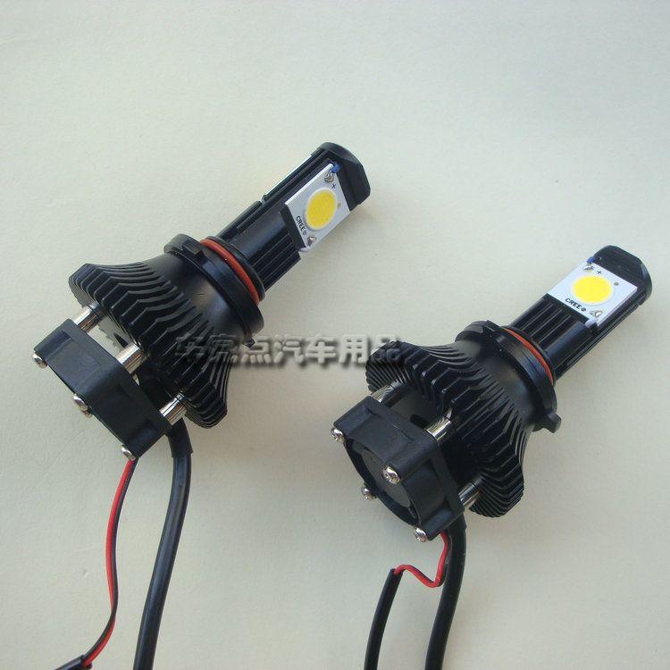 LED Lamp 50W CREE 3600LM LED Headlamp/headlight H1H3H4H7H1188090059006