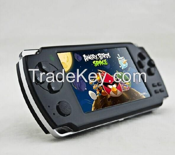 Handheld Game Consoles