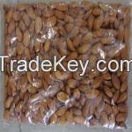 Almond Nuts, Betel nuts, cashew nuts, pistachios, walnuts, pine nuts and other nuts