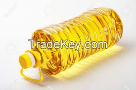 Quality Refind and Crude Sunflower Oil