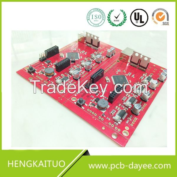 China Professional PCB Manufacturer