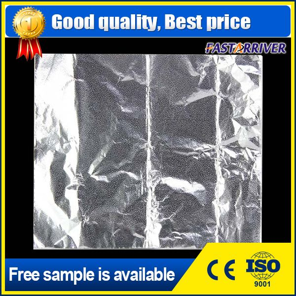 Aluminum Foil sheet  for Kitchen and BBQ