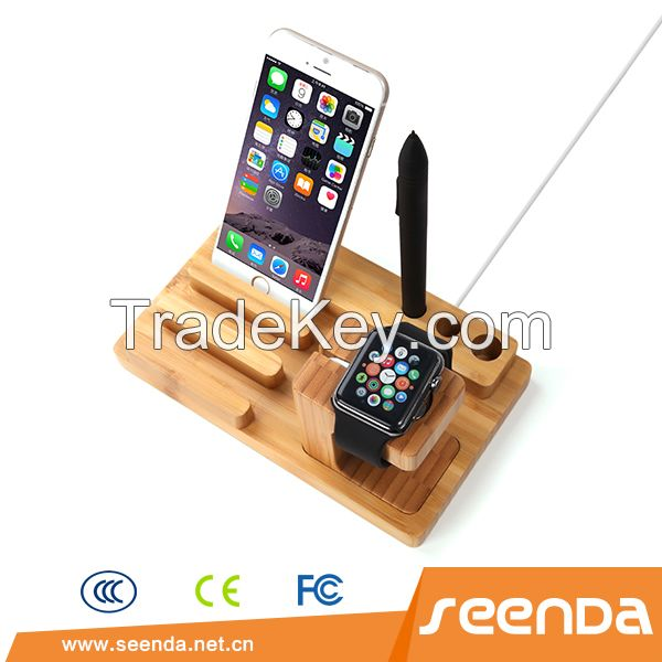 Good quality with cheap price Charging Stand Holder for Apple Watch $i