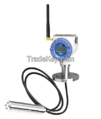 Wirless Submersible Pressure Transmitter, LCD display Pressure Transmitter, 433MHZ Pressure Transmitter