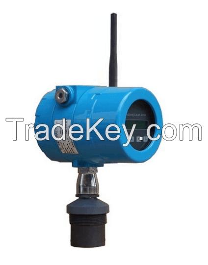 Wireless Ultrasonic Level Meter, 6-10KM Ultrasonic Level Meter, 433MHZ Ultrasonic Level Meter