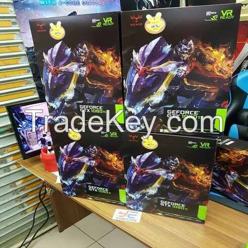 Gigabyte NVIDIA GeForce RTX 2080 SUPER GAMING OC V2 8GB Ray-Tracing Graphics Cards