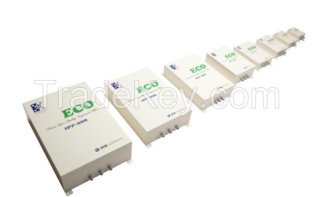 Power Saver (IRIS Box)