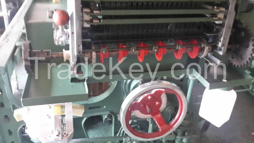 Rapier Weaving Machines loom machines for export india