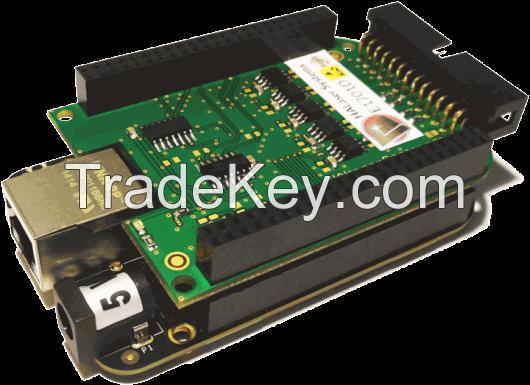 E1701D XY2/100 Scanner Controller Card