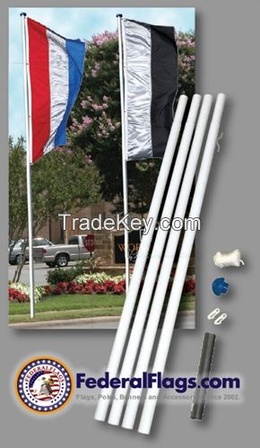 Buy Custom Printed Flags and Banners